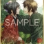 Hakuouki - Trading Mini Shikishi Part.2 12Pack BOX(Pre-order) thumbnail 11