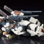 HMM ZOIDS 1/72 RHI-3 Command Wolf Repackage Edition Plastic Model(Pre-order) thumbnail 5