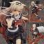 Kantai Collection -Kan Colle- Yudachi Kai Ni 1/8 Complete Figure(Pre-order) thumbnail 1