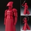 S.H. Figuarts - Elite Praetorian Guard (Double Blade)(Pre-order) thumbnail 1