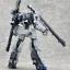 Frame Arms 1/100 Type 32 Model 5C Zenrai with Assault Unit Plastic Model(Pre-order) thumbnail 11