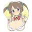 Senran Kagura - Oppai Mouse Pad: Minori(Pre-order) thumbnail 1