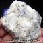 แร่ลาซูไรท์ (Lazurite)-แคลไซต์-ไมก้า-ไพไรต์ (163g) thumbnail 3
