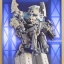 M.S.G Modeling Support Goods - Gigantic Arms 01 Powered Guardian thumbnail 1