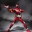 "S.H. Figuarts - Kamen Rider Ghost Tokon Boost Damashii ""Kamen Rider Ghost""(Pre-order) thumbnail 3"
