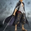 Portrait.Of.Pirates ONE PIECE NEO-DX Red Haired Shanks Complete Figure(Pre-order) thumbnail 3