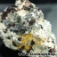 Clinohumite & Muscovite - Afghanistan (48g) thumbnail 9
