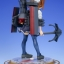 Kantai Collection -Kan Colle- Ikazuchi 1/7 Complete Figure(Pre-order) thumbnail 7