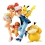G.E.M. Series - Pokemon: Misty & Togepi & Psyduck Complete Figure(Pre-order) thumbnail 9