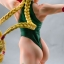 STREET FIGHTER BISHOUJO - Cammy 1/7 Complete Figure(Pre-order) thumbnail 21