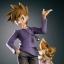 "ARTFX J - ""Pokemon"" Series: Blue with Eevee 1/8 Complete Figure(Pre-order) thumbnail 19"