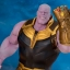 ARTFX+ Avengers: Infinity War Thanos -INFINITY WAR- 1/10 Easy Assembly Kit(Pre-order) thumbnail 11