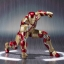 "S.H. Figuarts - Iron Man Mark 42 ""Iron Man 3""(Pre-order) thumbnail 4"