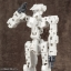 M.S.G Modeling Support Goods - Hand Unit MB45 Normal Hand Neo(Pre-order) thumbnail 7