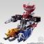 Super Mini-Pla - Shinka Gattai Kyoryu Sentai Zyuranger Daizyujin 5Pack BOX (CANDY TOY)(Pre-order) thumbnail 7