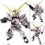 "NXEDGE STYLE [MS UNIT] Unicorn Gundam (Destroy Mode) ""Mobile Suit Gundam Unicorn""(Pre-order) thumbnail 1"