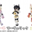 Desktop Army - Long Boots Platoon 6Pack BOX(Pre-order) thumbnail 3