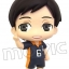 [Bonus] Color Colle - Haikyuu!! Vol.4 10Pack BOX(Pre-order) thumbnail 6