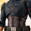 S.H. Figuarts - Captain America (Avengers: Infinity War)(Pre-order) thumbnail 6