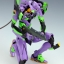 Evangelion: 2.0 You Can - 1/400 General-Purpose Humanoid Battle Weapon EVANGELION Test Type 01 Plastic Model(Pre-order) thumbnail 7