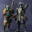 "Meishou MOVIE REALIZATION - Ronin Jango Fett ""Star Wars""(Pre-order) thumbnail 4"