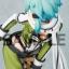 Sword Art Online II - Sinon 1/8 Complete Figure(Pre-order) thumbnail 5
