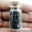 =โกเมน (Garnet) ขนาดเล็กในขวดแก้วจุกก๊อก thumbnail 4