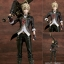 GOD EATER 2 RAGE BURST - Julius Visconti 1/8 Complete Figure(Pre-order) thumbnail 1