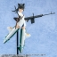 PLAMAX MF-06 minimum factory - Strike Witches the Movie: Mio Sakamoto 1/20 Plastic Model(Pre-order) thumbnail 4