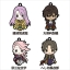 D4 Touken Ranbu Online - Rubber Strap Collection Vol.5 8Pack BOX(Pre-order) thumbnail 2