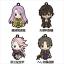 D4 Touken Ranbu Online - Rubber Strap Collection Vol.5 8Pack BOX(Pre-order) thumbnail 2