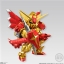 FW GUNDAM CONVERGE EX09 Superior Dragon (CANDY TOY)(Pre-order) thumbnail 3