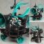 Character Vocal Series 01. Hatsune Miku Love is War ver. DX 1/8 Complete Figure(Pre-order) thumbnail 1