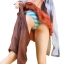 Hdge technical statue No.14 Prison School - Hana Midorikawa (In-stock) thumbnail 6