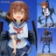 Kantai Collection -Kan Colle- Ikazuchi 1/7 Complete Figure(Pre-order) thumbnail 1