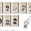 """Anime """"Bungo Stray Dogs"""" - Trading Acrylic Keychain 8Pack BOX(Pre-order) thumbnail 1"""
