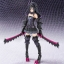 Armor Girls Project Tamashii MIX - Monster Hunter: Chi wo Ankoku ni Someshi Kokushoku no Ryuuki(Pre-order) thumbnail 5