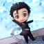 Nendoroid - Yuri!!! on Ice: Katsuki Yuuri (In-Stock) thumbnail 4