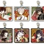 Bungo Stray Dogs - Trading Metal Charm 6Pack BOX(Pre-order) thumbnail 1