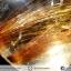 ▽=โปรโมชั่น= พลอยไหมนาค Copper Rutilated Quartz (18.02 ct.) thumbnail 5