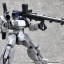 Frame Arms 1/100 Type 32 Model 5C Zenrai with Assault Unit Plastic Model(Pre-order) thumbnail 13