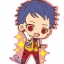 KING OF PRISM - Toji Colle Rubber Clip Badge vol.1 7Pack BOX(Pre-order) thumbnail 2