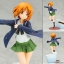 Girls und Panzer das Finale - Miho Nishizumi 1/7 Complete Figure(Pre-order) thumbnail 1