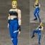 figma - Virtua Fighter: Sarah Bryant 2P Color ver.(Pre-order) thumbnail 1