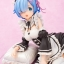Re:ZERO -Starting Life in Another World- Rem 1/7 Complete Figure(Pre-order) thumbnail 8
