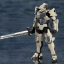 Hexa Gear 1/24 Governor Armor Type: Pawn A1 Plastic Model(Pre-order) thumbnail 8