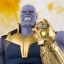 S.H. Figuarts - Thanos (Avengers: Infinity War)(Pre-order) thumbnail 5