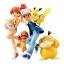 G.E.M. Series - Pokemon: Ash & Pikachu & Charmander Complete Figure(Pre-order) thumbnail 8