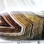 ▽อาเกตมาดากัสการ์ (Madagascar Agate) ขัดมัน (165g) thumbnail 16