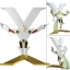 Variable Action Heroes - Zatch Bell!: Victoream Action Figure(Pre-order) thumbnail 1